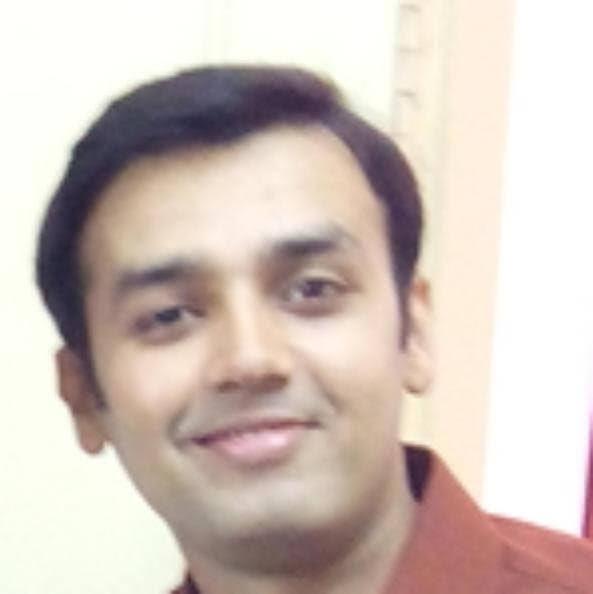 Mr Kamal Singhvi