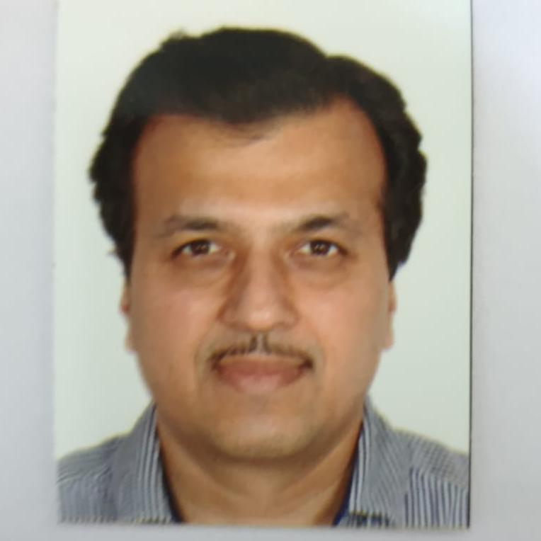 Mr Rajesh Agarwal