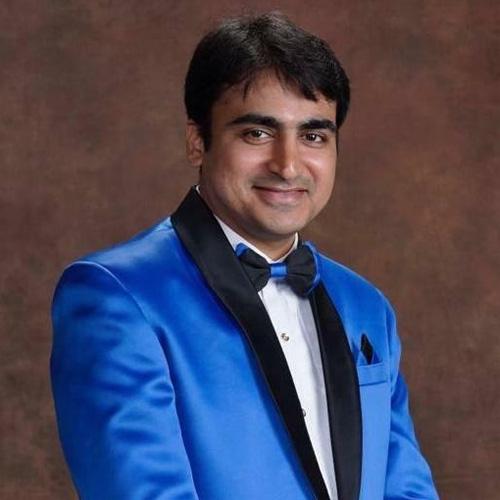 Mr Sandeep Mehta